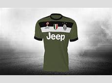 Les maillots de la Juventus Turin pour 20172018 par adidas