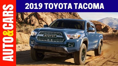 toyota tacoma updates toyota cars review release