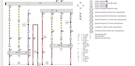 anyone understand how audi wiring diagrams work audiworld forums