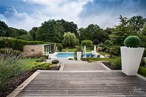 amenagement terrasse et jardin 2 exotique paysage With amenagement terrasse et jardin 3 exotique paysage