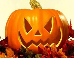 Visage Citrouille Halloween : citrouille halloween jack o 39 lantern esprit terroirs ~ Nature-et-papiers.com Idées de Décoration