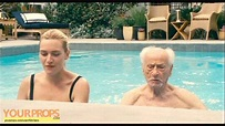The Holiday Kate Winslet screenworn Black Bathing Suit ...