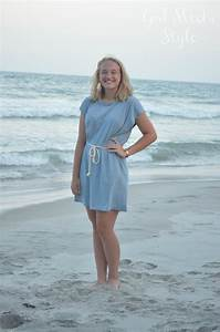 How to Dress for Beach Pictures