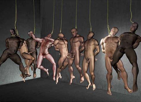 Hanging Men Motherless Com