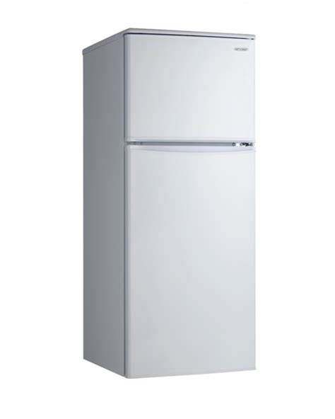 Apartment Size Refrigerator With Freezer by Dff110a1wdb1 Danby 11 Cu Ft Apartment Size