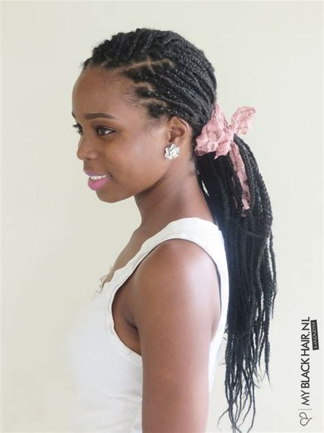 box braids box braids braiding tutorial