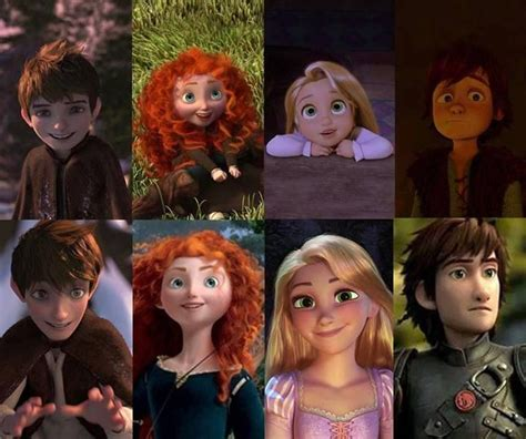 best 25 the big four ideas on pinterest hiccup jack merida and hiccup and brave movie characters