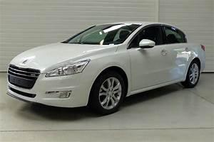 Peugeot Hybride Prix : achat peugeot 508 hybrid4 2 0 hdi 163ch bmp6 electric 37cv ~ Gottalentnigeria.com Avis de Voitures