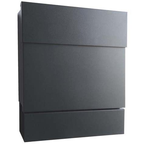 modern home bar design letterman 5 radius design briefkasten mit zeitungsfach