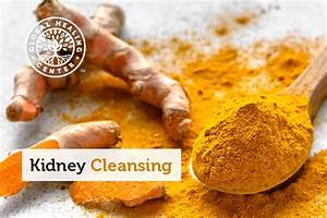 Kidney Cleanse Diet  A Step