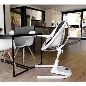 Chaise Haute Bébé Design : chaise haute b b moon 2g de mima ~ Teatrodelosmanantiales.com Idées de Décoration