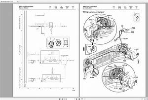 Volvo Fe Trucks Service Manual Buses  U0026 Wiring Diagrams
