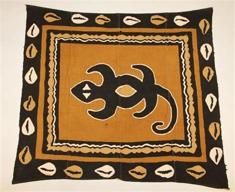 afro craft bogolan 1mx1m soldes