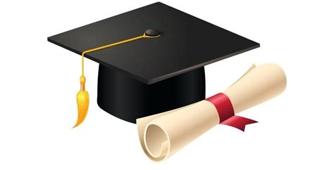 Diploma Pictures Clip Art Vector Square Academic Cap And
