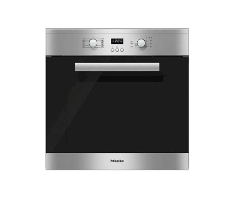 built in single and ovens for a seamless contemporary look miele 60cm single wall oven