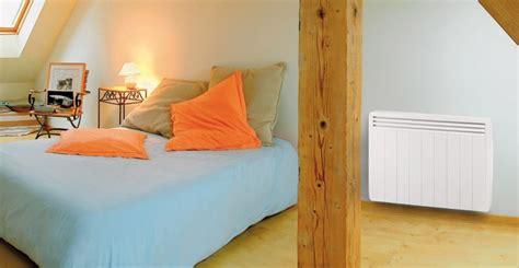 radiateur pour chambre quel radiateur choisir pour une chambre batipresse