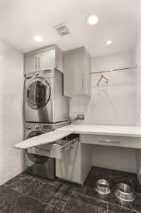 Decorating Ideas For Small Bathrooms 70 Functional Laundry Room Design Ideas Shelterness