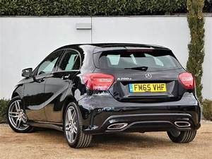 Mercedes Classe A 200 : used cosmos black mercedes a200 for sale dorset ~ Melissatoandfro.com Idées de Décoration