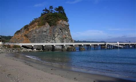 trinidad head beach trinidad ca california beaches