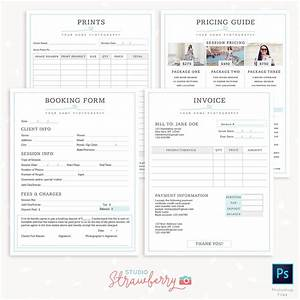 Photography Booking Template Client Booking Form Template C Etsy