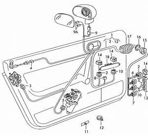 2003 Audi Tt Wiring