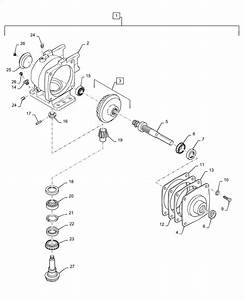 New Holland Disc Mower Parts Diagram