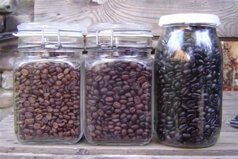 Experts agree that coffee should be consumed as quickly as possible after it is roasted, especially once the original packaging seal has been broken. Do Coffee Beans Go Bad - How to Store Coffee Beans - Ecooe Life