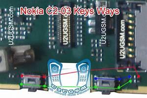 All Gsm Solution  Nokia C2