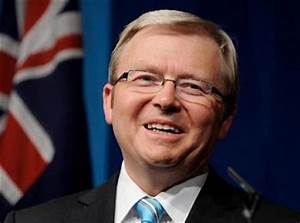 How to write to kevin rudd