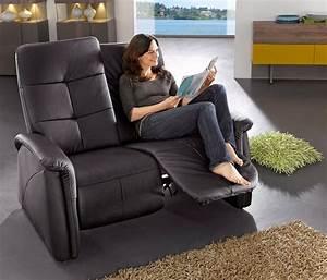 Sofa 2 3 Sitzer : 2 sitzer city sofa mit relaxfunktion kaufen otto ~ Bigdaddyawards.com Haus und Dekorationen