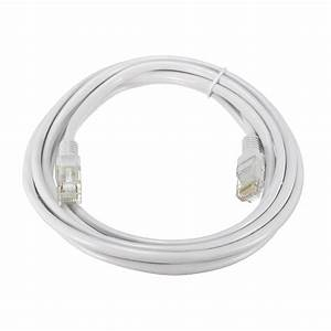 Rj45 Patch Lan Cord Ethernet Network Cable Sale