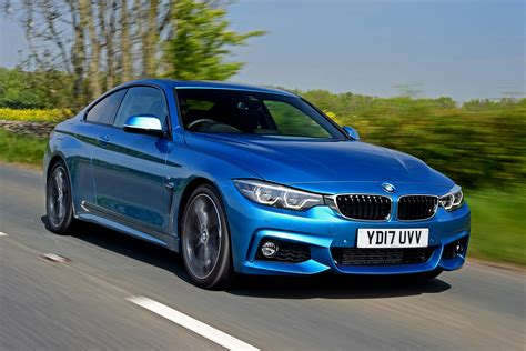 Bmw Sport by Bmw 420d M Sport 2017 Review Auto Express