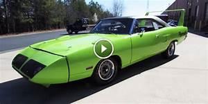 2017 Dodge Superbird - New Cars Review