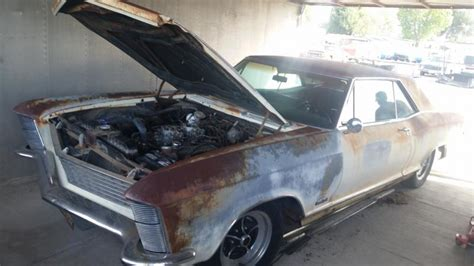 1965 Buick Riviera Parts by Ultimate Cer Shells Car And Truck Aftermarket Parts And