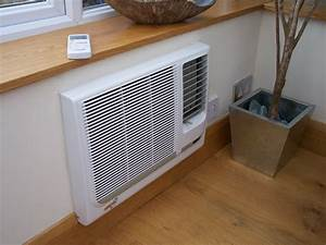 Portable  Standalone Ac Unit Questions - Page 2