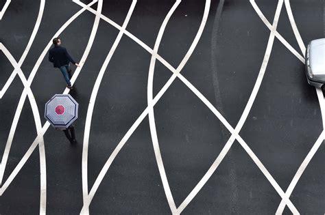 boulevard l駮n bureau nantes aurélien bory redessine un espace sur l île de nantes