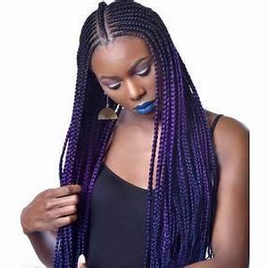 Meche Pour Crochet Braid : m ches ombr ella d grad es tie dye marron violet ~ Melissatoandfro.com Idées de Décoration