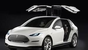 Tesla Model X Prix Ttc : tesla model x performances autonomie prix technologie ~ Medecine-chirurgie-esthetiques.com Avis de Voitures
