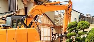 Cout Demolition Maison : cout de d molition d une maison ventana blog ~ Melissatoandfro.com Idées de Décoration