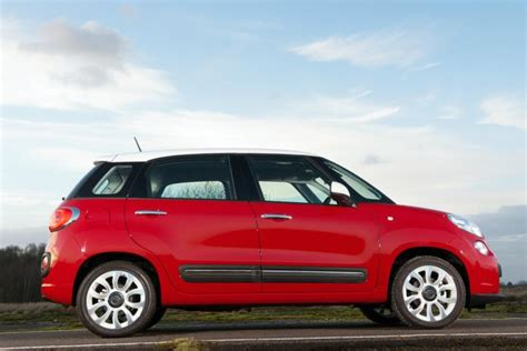 Fiat Price Range by Fiat 500l Range Specs And Prices Europe Car News
