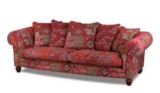 englische sofa ein orientalisches sofa aus