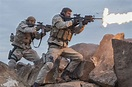 12 Strong brings authenticity to the battlefield | The Star