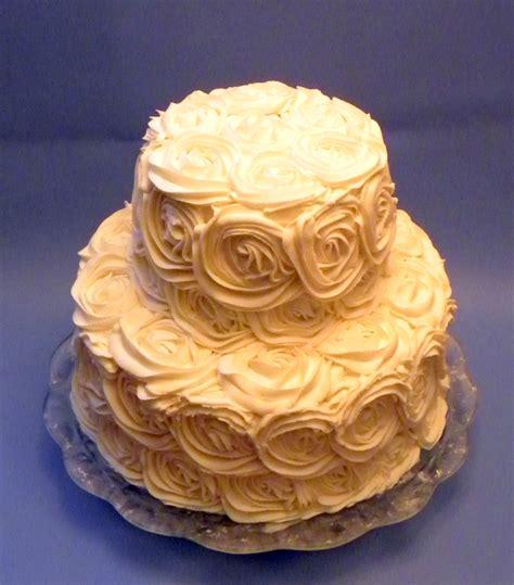 simple wedding cake cake decorating community cakes we bake