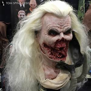 Monsterpalooza Trade Show and Convention 2016 - Tom Spina ...