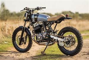 Honda 600 Xr : cafe racer dreams xr600 the bike shed ~ Farleysfitness.com Idées de Décoration
