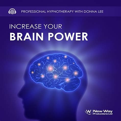 Increase Your Brain Power Hypnosis Cd Mp3