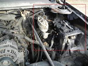 Sell Used 2007 Chevrolet Suburban Lt W   Light Under Hood