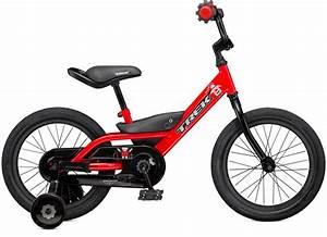 Jet 16 - Trek Bicycle