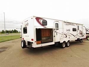 2011 Keystone Laredo  303tg 97289