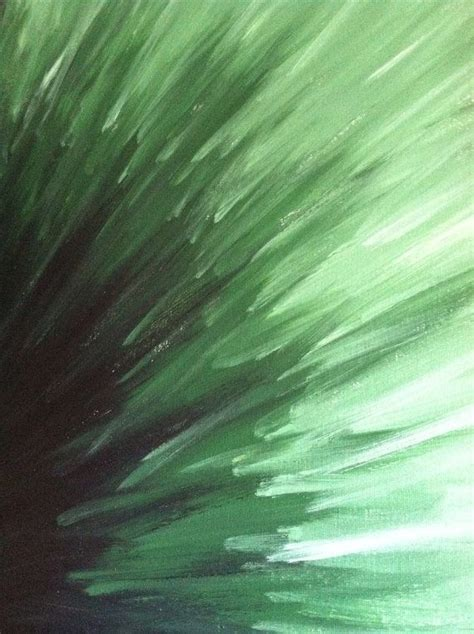 painting with green 25 best ideas about easy abstract art on pinterest painting abstract abstract painting